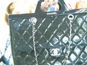 CHANEL Handbag LARGE SHOPPING